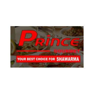 Shawarma Prince logo