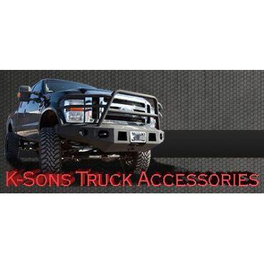 K Sons Truck Accessories logo