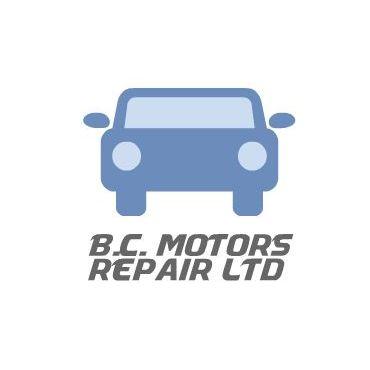 B.C. Motors Repair Ltd PROFILE.logo