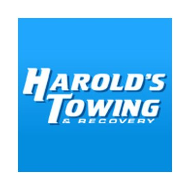 Harold's Towing & Recovery Ltd logo
