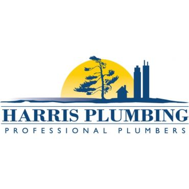 Harris Plumbing PROFILE.logo