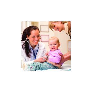 Dr. Shaneela Shahid - Pediatrician PROFILE.logo