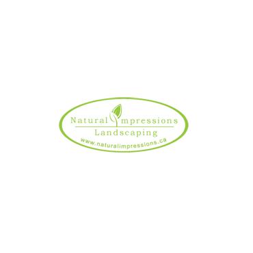 Natural Impressions Landscaping PROFILE.logo