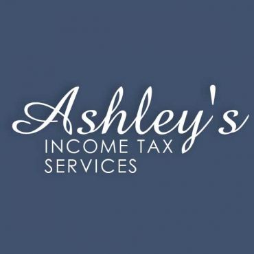 Ashley's Income Tax Services logo