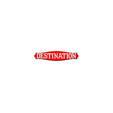 Destination Driving School logo