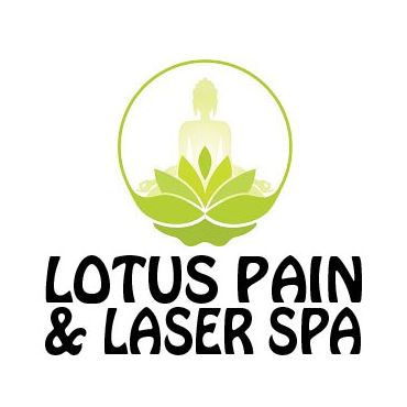Lotus Pain and Laser Spa PROFILE.logo