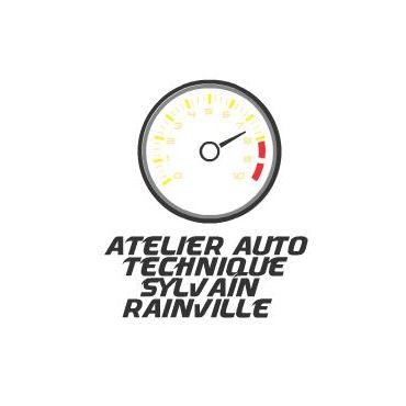 Atelier Auto Technique Sylvain Rainville PROFILE.logo