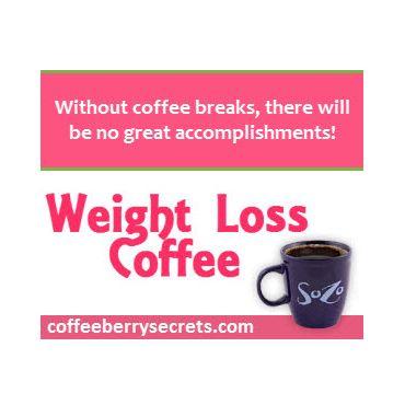 Sozo Weight Loss Coffee