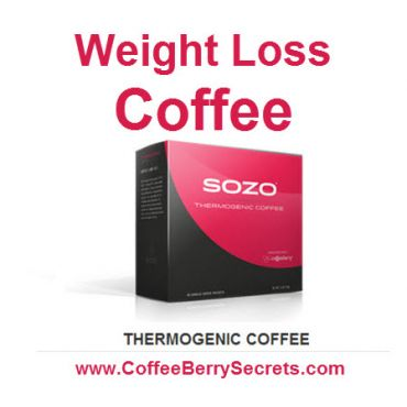 Sozo Canada Weight Loss Coffee