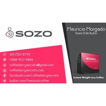Sozo Canada Contact Information