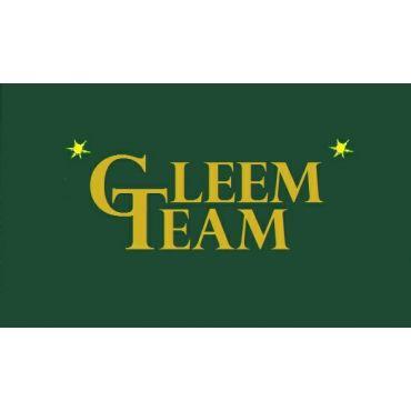 Gleem Team 2000 PROFILE.logo
