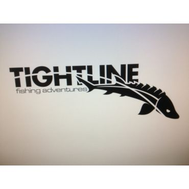 Tightline Fishing Adventures PROFILE.logo