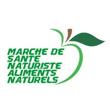 Marche De Sante Naturiste Aliments Naturels logo