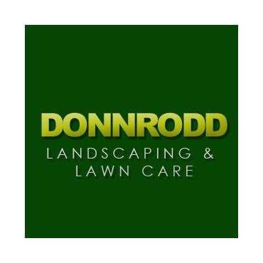 Donnrodd Landscaping & Lawn Care logo