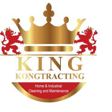King Kongtracting PROFILE.logo
