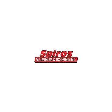 Spiros Aluminum & Roofing Inc logo