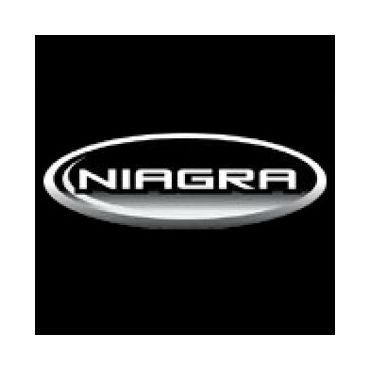 Niagra Luxury Bathing Systems logo