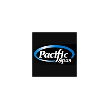 Pacific Spas logo