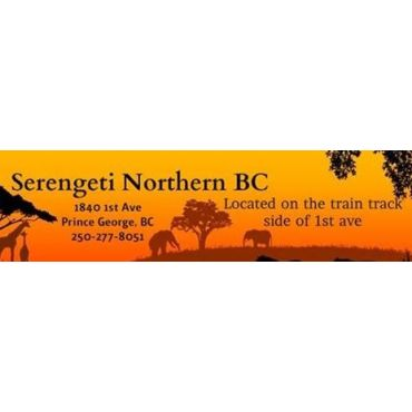 Serengeti Northern BC logo