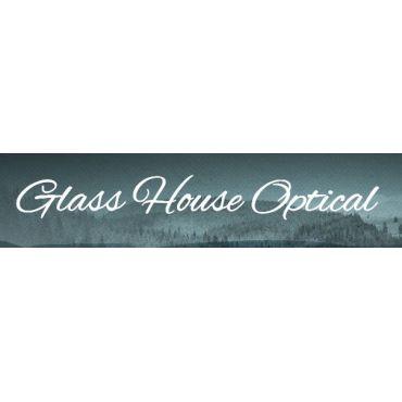 Glass House Optical logo