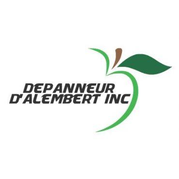 Depanneur D'Alembert Inc logo
