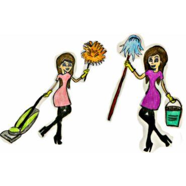 Calgary Cleaning Needs PROFILE.logo