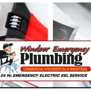 Windsor Emergency Plumbing PROFILE.logo