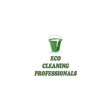 Eco Cleaning Professionals PROFILE.logo