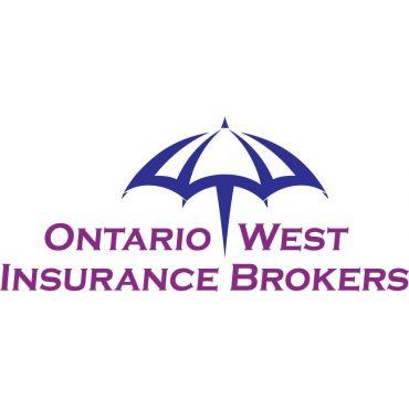Ontario West Insurance Brokers logo
