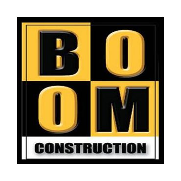Boom Construction & Landscaping PROFILE.logo