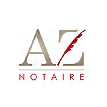 AZ Notaire PROFILE.logo