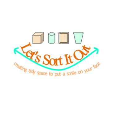 Let's Sort It Out logo