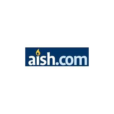 Aish Hatorah Toronto PROFILE.logo