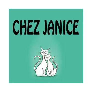 Chez Janice logo