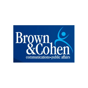 Brown & Cohen Communications & Public Affairs Inc logo