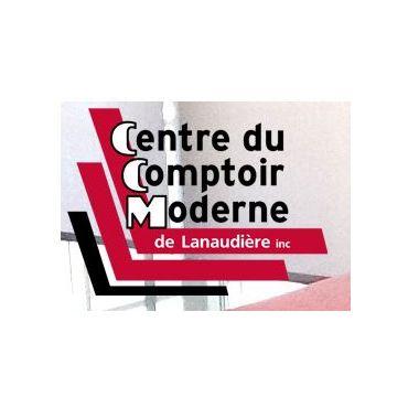 CENTRE DU COMPTOIR MODERNE DE LANAUDIERE logo