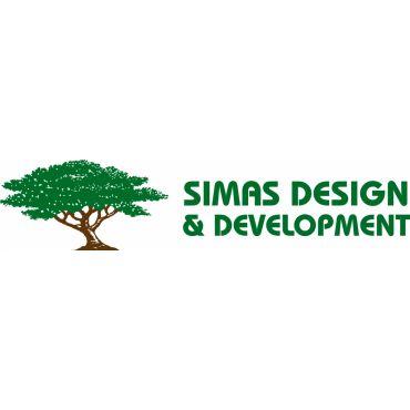 Simas Design & Development Ltd. logo