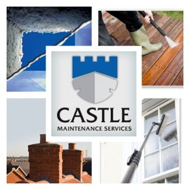 Castle Maintenance Furnace Cleaning Calgary PROFILE.logo