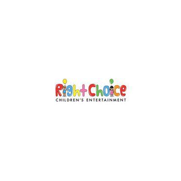 Right Choice Children's Entertainment PROFILE.logo