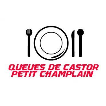 Queues De Castor Petit Champlain PROFILE.logo