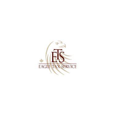Eagle Tax Service PROFILE.logo