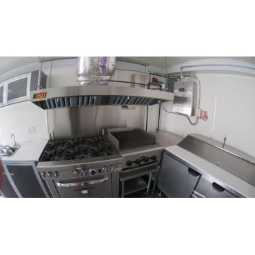 Fast Kitchen Hoods In Toronto On 8558708770 411 Ca