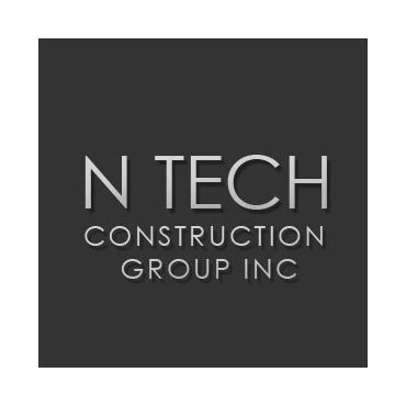 N Tech Construction Group Inc logo