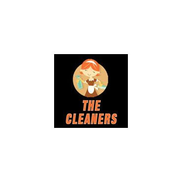The Cleaners PROFILE.logo