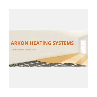 Arkon Heating PROFILE.logo