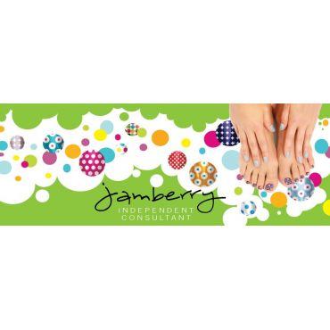Jamberry Nails - Cara Elliott (Independent Consultant) PROFILE.logo