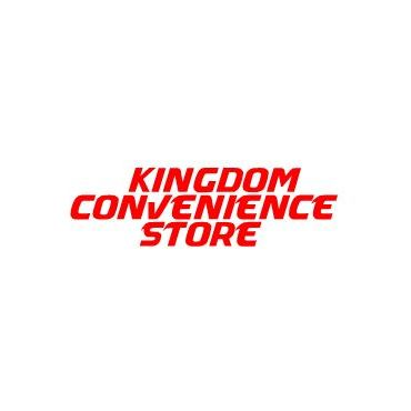 Kingdom Convenience Store logo