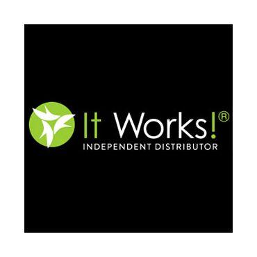 Tanya Richardson It Works Independent Distributor PROFILE.logo