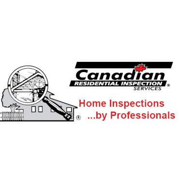 Canadian Residential Inspection Services - NorthEast Edmonton PROFILE.logo
