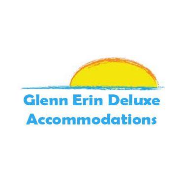 Glenn Erin Deluxe Accommodations logo
